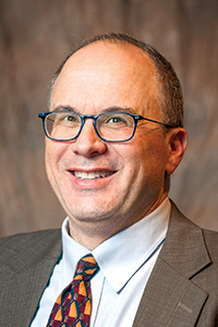 Michael Elfenbaum, J.D.